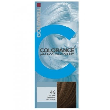 Goldwell PH 6,8 colorance 5RB