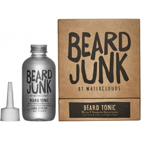 Beard Junk by Waterclouds | Beard Tonic 150ml
