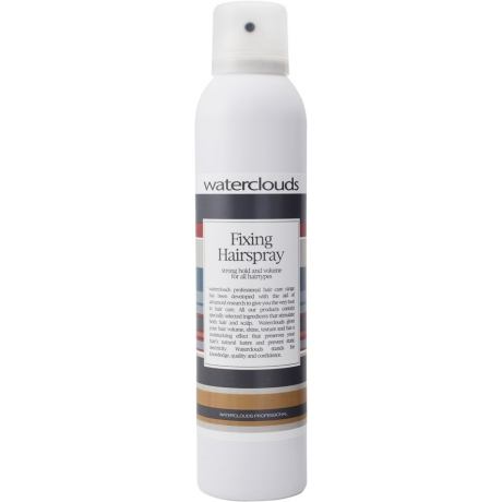 Waterclouds Fixing Hairspray 250ml