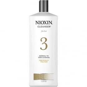 Nioxin System 3 Scalp Revitaliser 1000ml