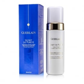 Guerlain Secret de Purete Foaming Cream 150ml