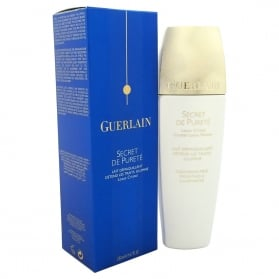 Guerlain Secret de Purete Cleansing Milk 200ml
