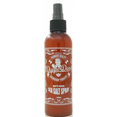 Dapper Dan Sea Salt Spray 200ml