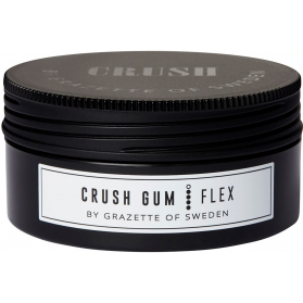 Grazette Of Sweden Crush Gum Flex 100ml