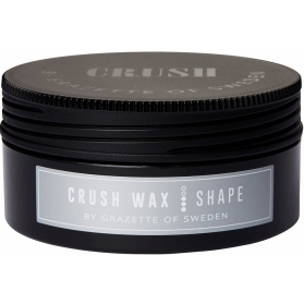 Grazette Of Sweden Crush Wax Shape 100ml