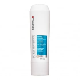 Goldwell Dualsenses Ultra Volume Gel Conditioner 200ml