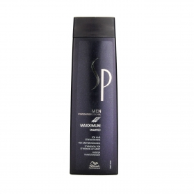 Wella SP Men Maxximum Shampoo 200ml