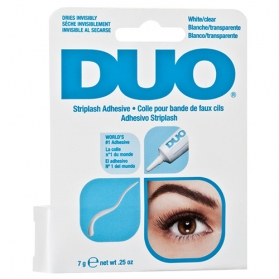 DUO Eyelash Adhesive Clear 7g