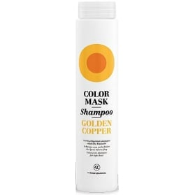 KC Professional Color Mask Shampoo Golden Copper