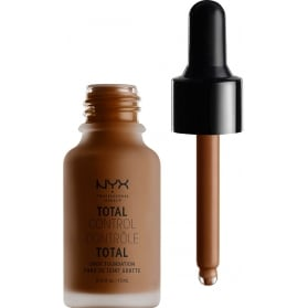 NYX Total Control Drop Foundation 13ml TCDF23