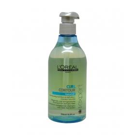 L'Oréal Professionnel Serie Expert Curl Contour Shampoo 500ml