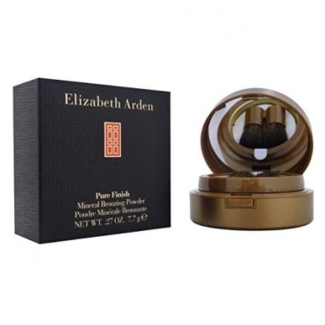 Elizabeth Arden Pure Finish Mineral Bronzing Powder Deep