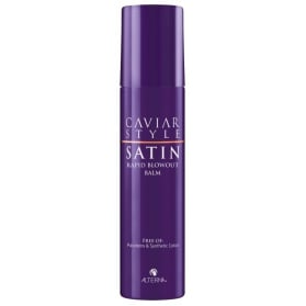 Alterna Haircare Caviar Style Satin Rapid Blowout Balm 147ml