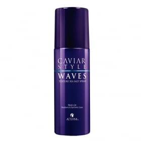 Alterna Haircare Caviar Style Waves Texture Sea Salt Spray 150ml