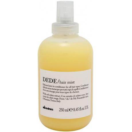 Davines Essential DEDE Leave-In Hair Mist - 250ml