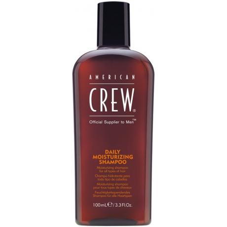 American Crew Daily Moisturizing Shampoo 250ml