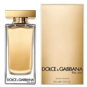 Dolce & Gabbana The One For Women edt 100ml