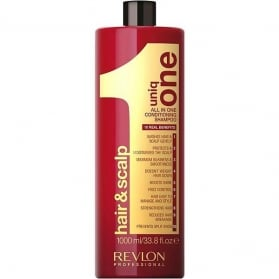 Revlon Uniq One All In One Conditioning Shampoo 1000ml