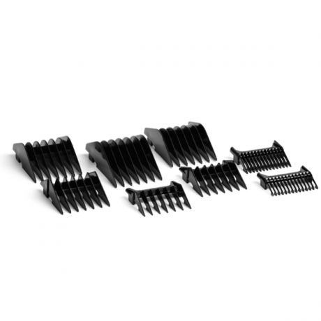 Oster Comb attachment 8-pack (1.5 - 25 mm)