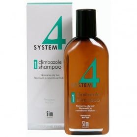 Sim Sensitive System 4 Climbazole Shampoo 1 500ml