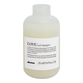 Davines Essential LOVE Curl Shampoo - 250ml