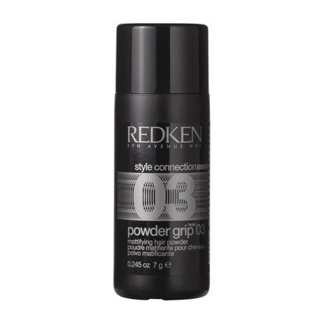 Redken Power Grip 03 Mattifying Hair Powder