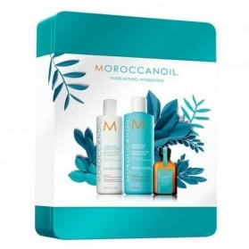 Moroccanoil Hydrating Unboxed