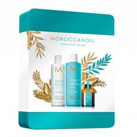 Moroccanoil Extra Volume Christmas Box
