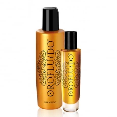Orofluido Due Pack Elixir 100ml + Shampoo 200ml