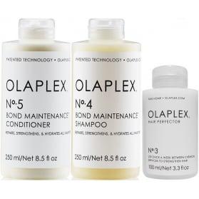 Olaplex Trio Treatment