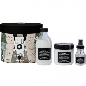 Davines Beautifying Space Kit