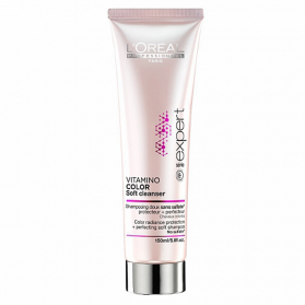 L'Oréal Professionnel Serie Expert Vitamino Color AOX Soft Cleanser Shampoo 150ml