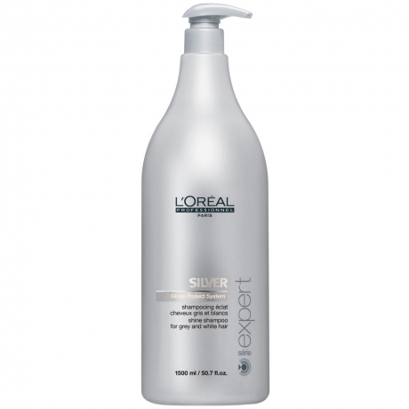 L'Oréal Professionnel Serie Expert Silver Schampo 1500ml