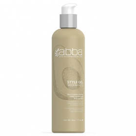 Abba Pure Style Gel 200ml