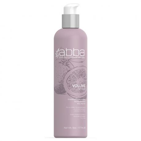 Abba Pure Volume Gel 200ml