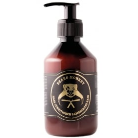 Beard Monkey Hair Conditioner Lemongrass 250ml