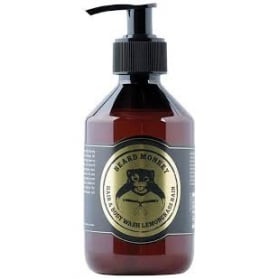 Beard Monkey Hair & Body Shampoo Lemongrass 250ml