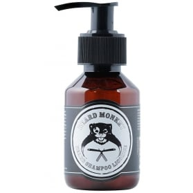 Beard Monkey Beard Shampoo Licorice 100ml
