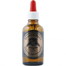 Beard Monkey Beard Oil Sweet Tobacco 50ml