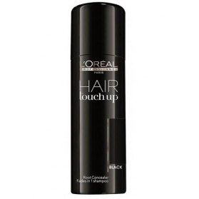 L'Oreal Professionnel | Hair Touch Up - Black 75ml