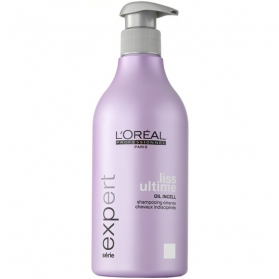 L'Oréal Professionnel Liss Unlimited Shampoo 500ml