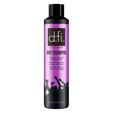 D:fi Dry Shampoo 300ml