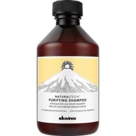 Davines Natural Tech Purifying Schampo 250 ml