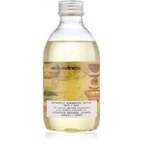 Davines Authentic cleansing nectar Shampoo 280ml
