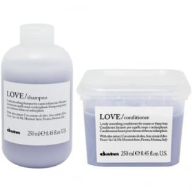Davines Love Smooth Pack 250ml