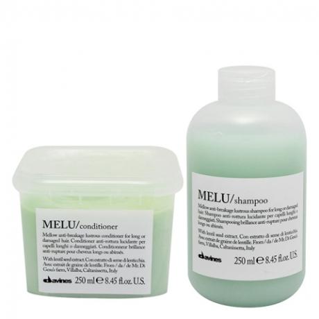 Davines Melu Shampoo + Balsam 250ml
