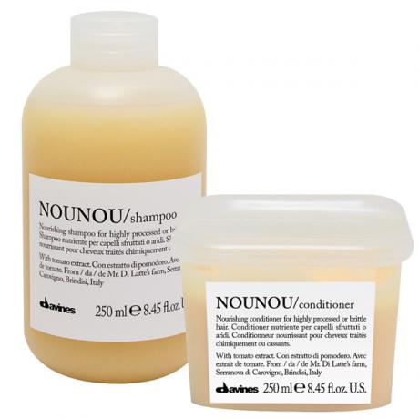 Davines Nounou Shampoo + Balsam 250ml