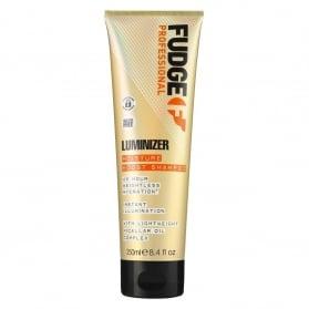 Fudge Luminizer Moisture Boost Shampoo 250 ml
