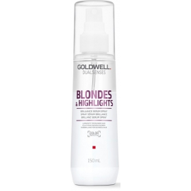 Goldwell Dualsenses Blondes & Highlights Serum Spray 150ml