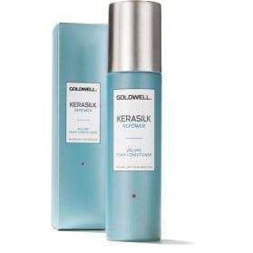 Goldwell Kerasilk Repower Volume Foam Conditioner 150 ml